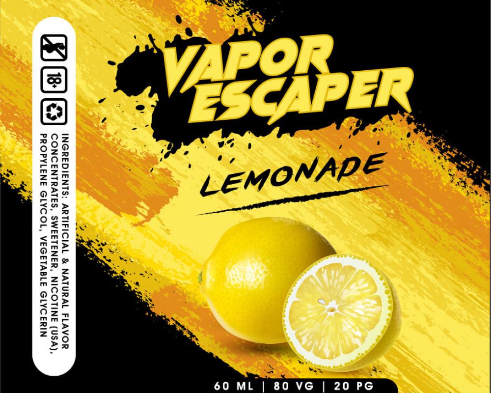 Vapor Escaper – Lemon
