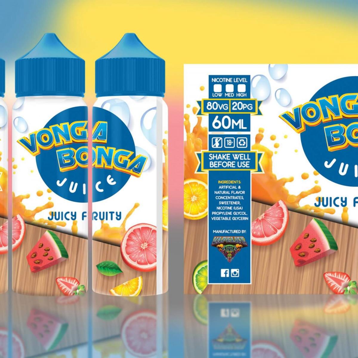 Vonga-Bonga-Juice